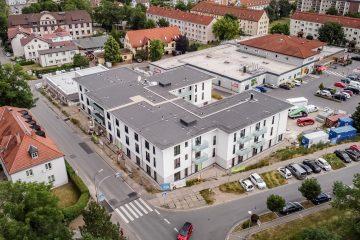 Neuer Praxisstandort in Bad Blankenburg